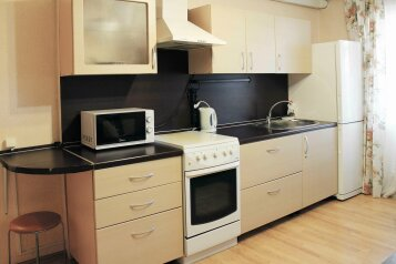 2-комн. квартира, 40 кв.м. на 6 человек, Лазурная улица, 12, Сочи - Фотография 1