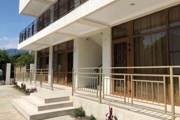 Отель, Авидзба, 10 на 16 номеров - Фотография 1