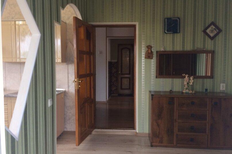 Дом для отдыха в Судаке, 90 кв.м. на 8 человек, 3 спальни, центральная, 111, Судак - Фотография 13