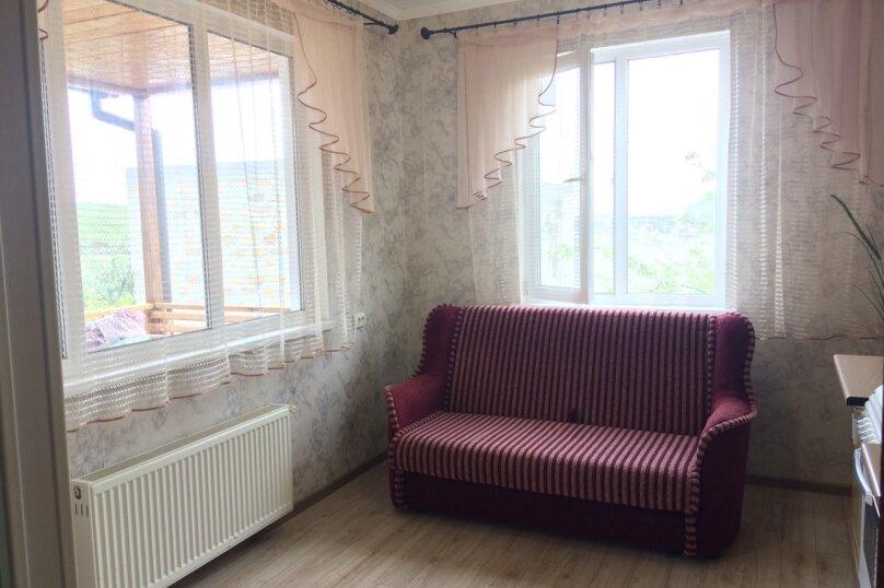 Дом для отдыха в Судаке, 90 кв.м. на 8 человек, 3 спальни, центральная, 111, Судак - Фотография 15