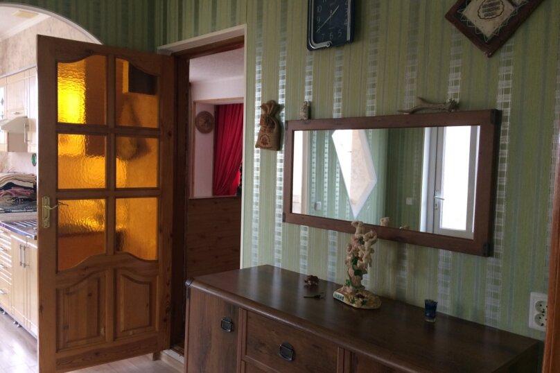 Дом для отдыха в Судаке, 90 кв.м. на 8 человек, 3 спальни, центральная, 111, Судак - Фотография 16