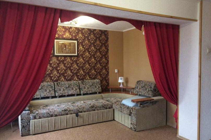 Дом для отдыха в Судаке, 90 кв.м. на 8 человек, 3 спальни, центральная, 111, Судак - Фотография 17