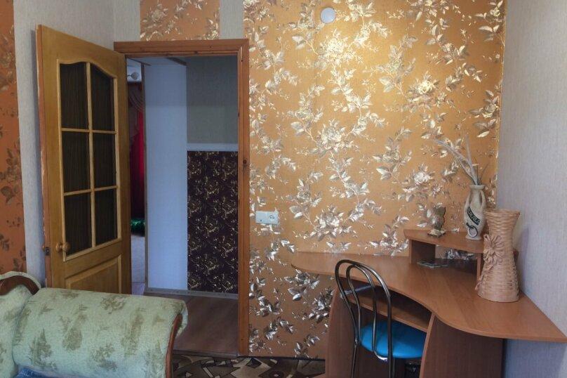 Дом для отдыха в Судаке, 90 кв.м. на 8 человек, 3 спальни, центральная, 111, Судак - Фотография 19