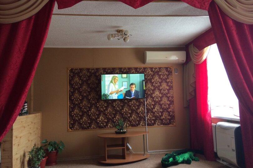 Дом для отдыха в Судаке, 90 кв.м. на 8 человек, 3 спальни, центральная, 111, Судак - Фотография 21