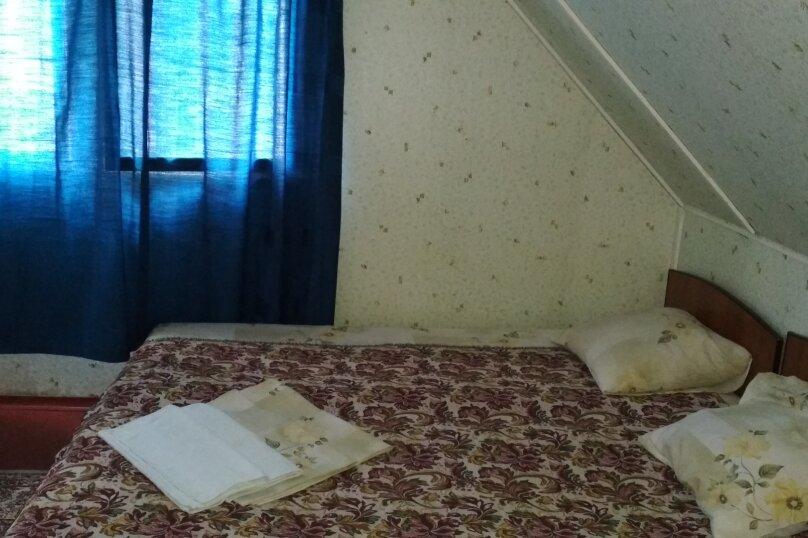 Дом-2: 2 этаж, 4-х местный номер, Набережная улица, 24в, Алушта - Фотография 1
