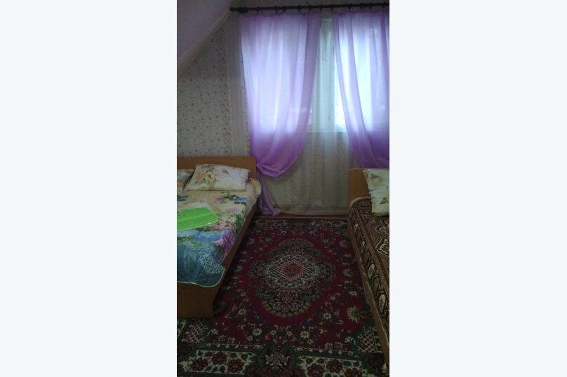 Дом-1; 2 этаж, 3-х местный номер, Набережная улица, 24в, Алушта - Фотография 1