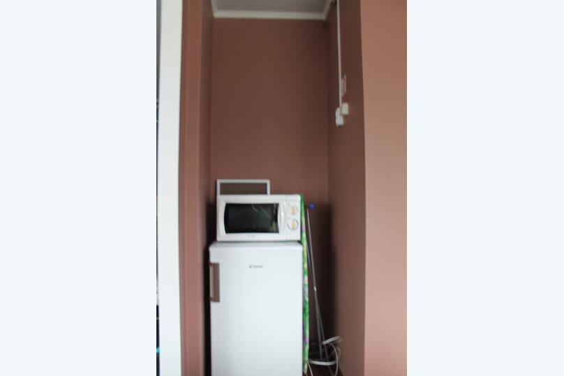 1-комн. квартира, 30 кв.м. на 6 человек, улица Свирских Дивизий, 3, Олонец - Фотография 14