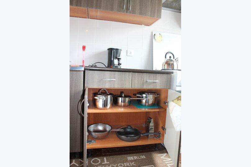 1-комн. квартира, 30 кв.м. на 6 человек, улица Свирских Дивизий, 3, Олонец - Фотография 16