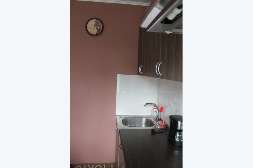 1-комн. квартира, 30 кв.м. на 6 человек, улица Свирских Дивизий, 3, Олонец - Фотография 22