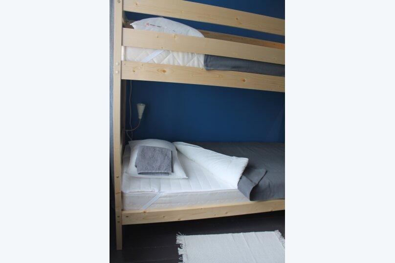 1-комн. квартира, 30 кв.м. на 6 человек, улица Свирских Дивизий, 3, Олонец - Фотография 23