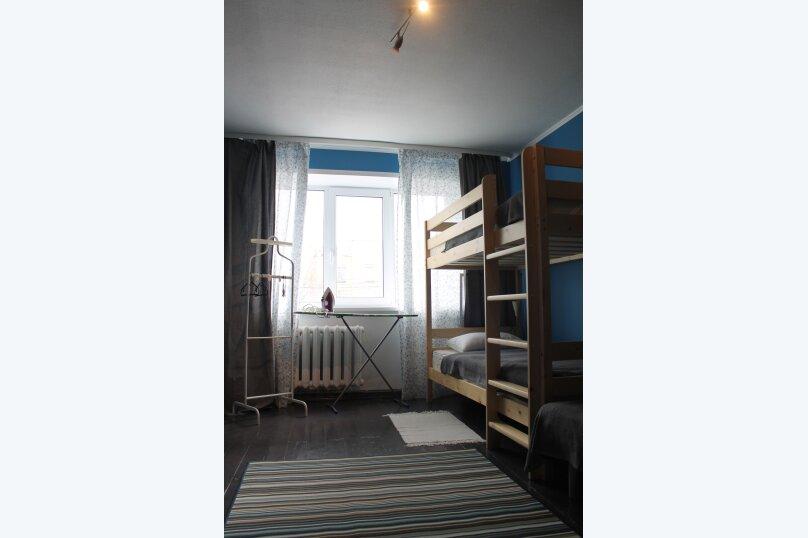 1-комн. квартира, 30 кв.м. на 6 человек, улица Свирских Дивизий, 3, Олонец - Фотография 28