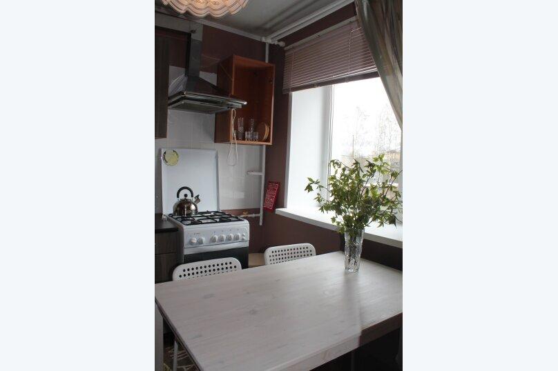 1-комн. квартира, 30 кв.м. на 6 человек, улица Свирских Дивизий, 3, Олонец - Фотография 31