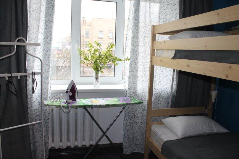 1-комн. квартира, 30 кв.м. на 6 человек, улица Свирских Дивизий, 3, Олонец - Фотография 33