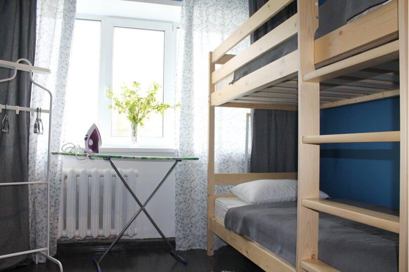 1-комн. квартира, 30 кв.м. на 6 человек, улица Свирских Дивизий, 3, Олонец - Фотография 36