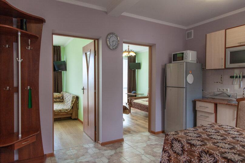 Отдельная комната, Пролетарская улица, 10, Гурзуф - Фотография 6
