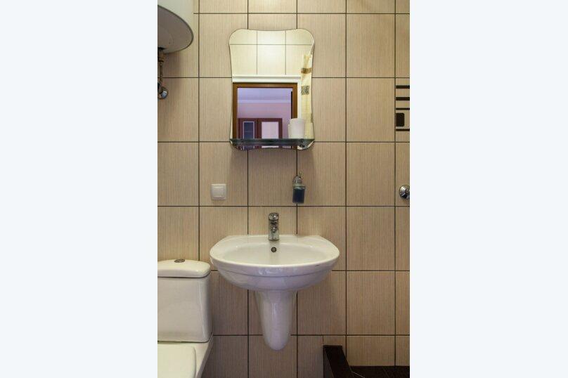 Отдельная комната, Пролетарская улица, 10, Гурзуф - Фотография 9