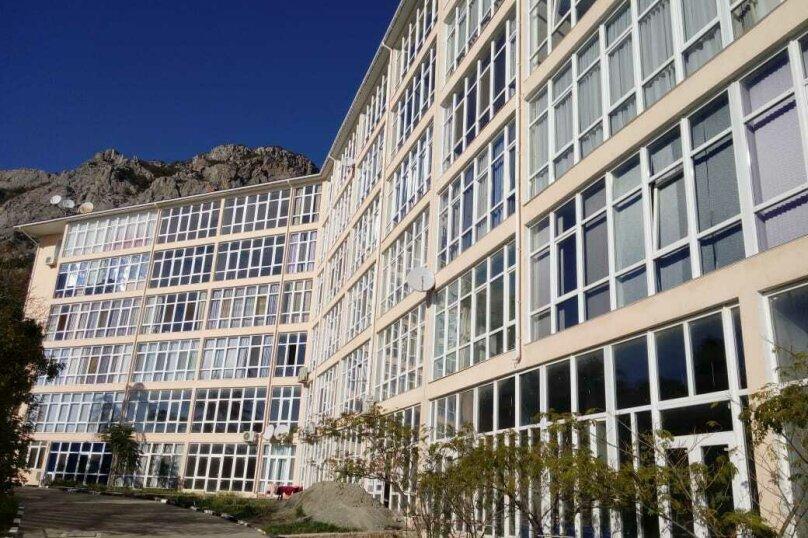 2-комн. квартира, 80 кв.м. на 6 человек, Северная улица, 43, Форос - Фотография 2