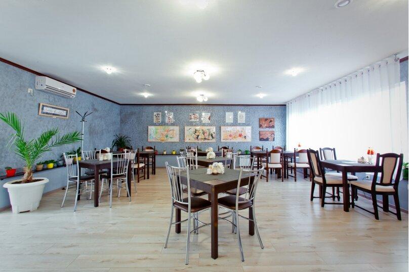 """Отель """"Меридиан"""", улица Марата, 9 на 39 номеров - Фотография 2"""