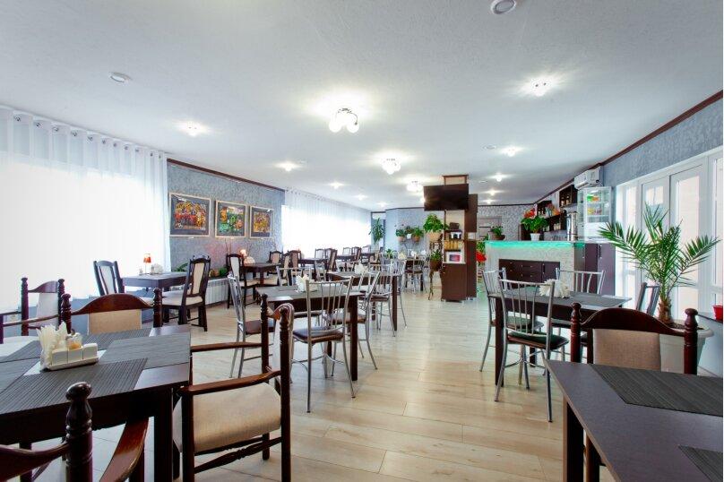 """Отель """"Меридиан"""", улица Марата, 9 на 39 номеров - Фотография 3"""