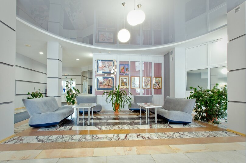 """Отель """"Меридиан"""", улица Марата, 9 на 39 номеров - Фотография 7"""