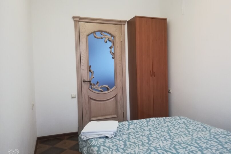 1-комн. квартира, 29 кв.м. на 2 человека, Октябрьская, 1а, Витязево - Фотография 9