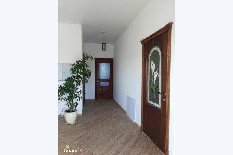 1-комн. квартира, 29 кв.м. на 2 человека, Октябрьская, 1а, Витязево - Фотография 17