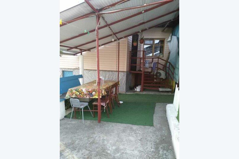 """Гостевой дом """"Стрела"""", Магистральная улица, 130 на 4 комнаты - Фотография 2"""