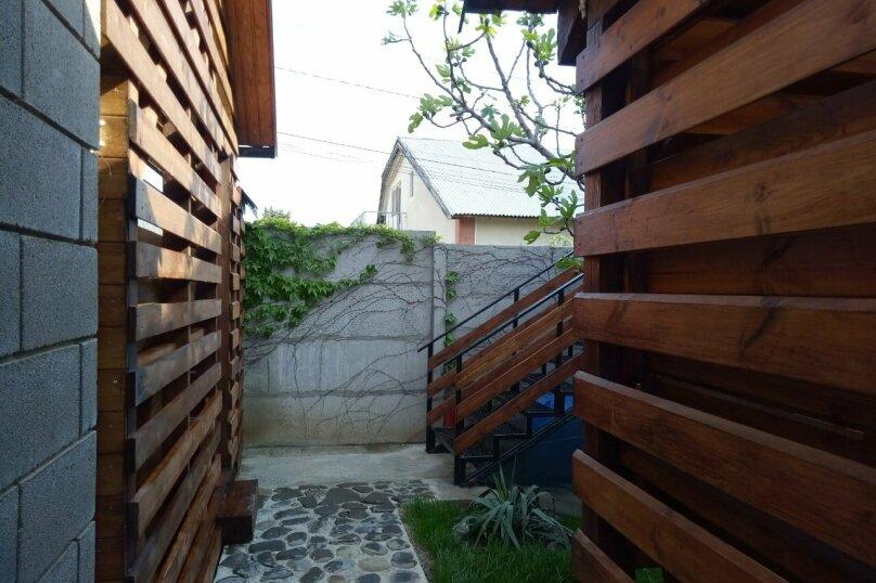 Гостевой дом На Виноградной 7, Виноградная улица, 7 на 8 комнат - Фотография 13
