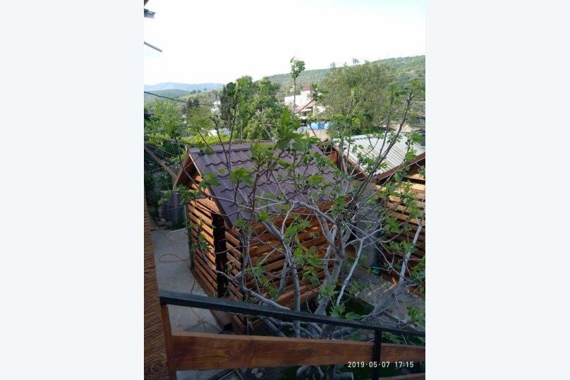 Гостевой дом На Виноградной 7, Виноградная улица, 7 на 8 комнат - Фотография 16