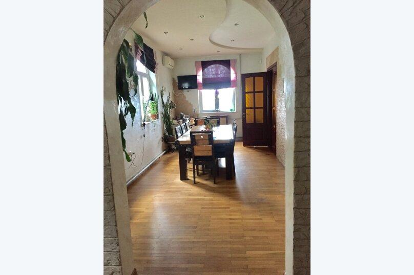 2 этажа под. ключ!, 240 кв.м. на 7 человек, 3 спальни, Сухумское шоссе, 32К, Сочи - Фотография 16
