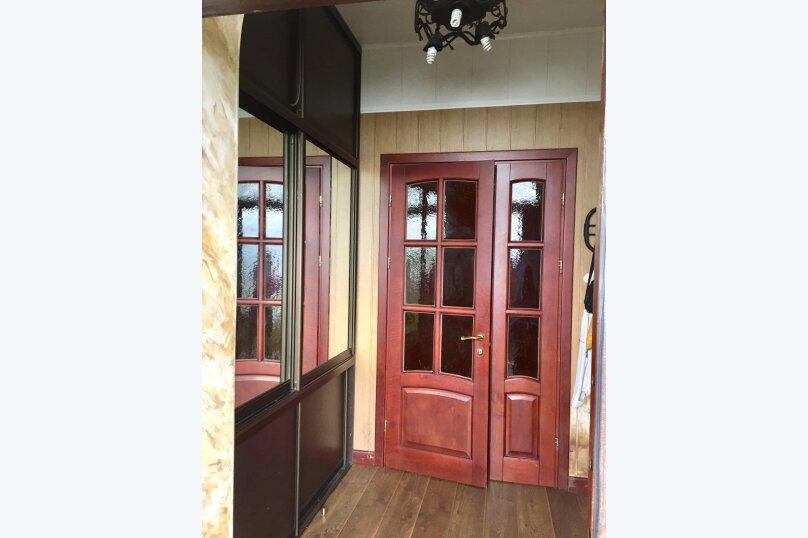 2 этажа под. ключ!, 240 кв.м. на 7 человек, 3 спальни, Сухумское шоссе, 32К, Сочи - Фотография 18