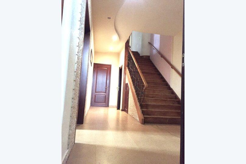 2 этажа под. ключ!, 240 кв.м. на 7 человек, 3 спальни, Сухумское шоссе, 32К, Сочи - Фотография 19