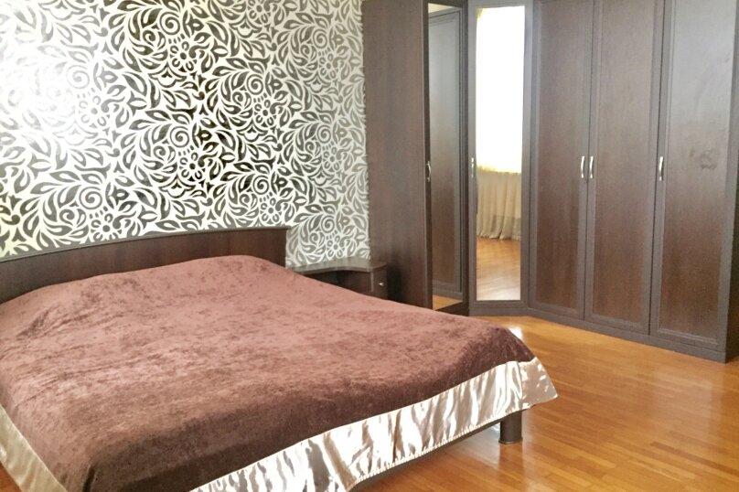 2 этажа под. ключ!, 240 кв.м. на 7 человек, 3 спальни, Сухумское шоссе, 32К, Сочи - Фотография 21