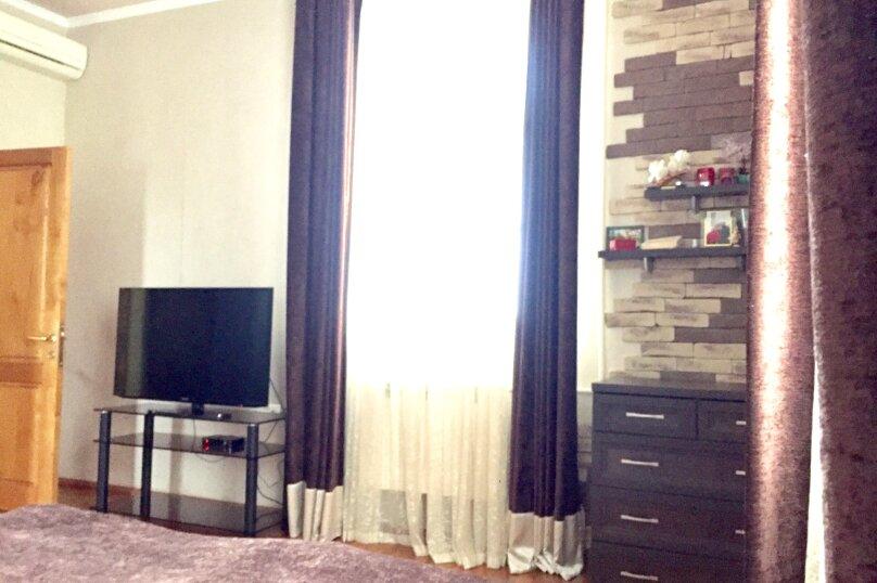 2 этажа под. ключ!, 240 кв.м. на 7 человек, 3 спальни, Сухумское шоссе, 32К, Сочи - Фотография 22