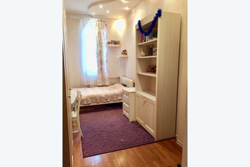 2 этажа под. ключ!, 240 кв.м. на 7 человек, 3 спальни, Сухумское шоссе, 32К, Сочи - Фотография 24