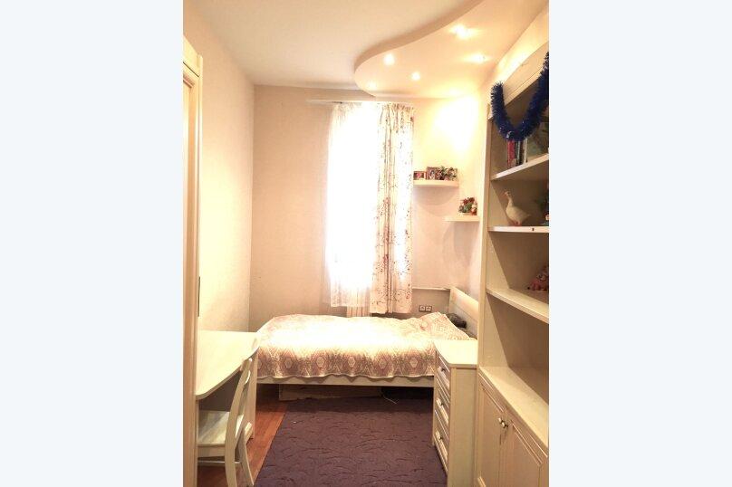 2 этажа под. ключ!, 240 кв.м. на 7 человек, 3 спальни, Сухумское шоссе, 32К, Сочи - Фотография 25
