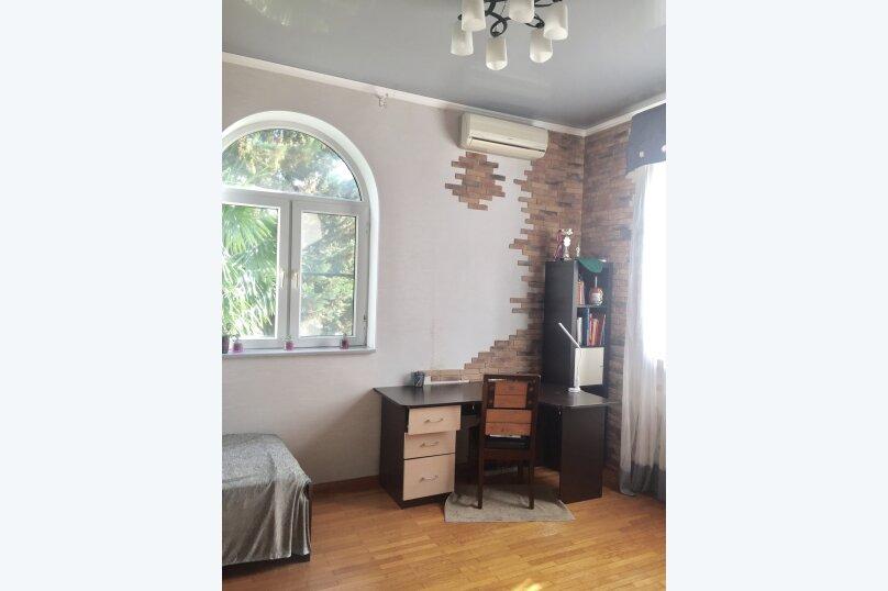 2 этажа под. ключ!, 240 кв.м. на 7 человек, 3 спальни, Сухумское шоссе, 32К, Сочи - Фотография 27