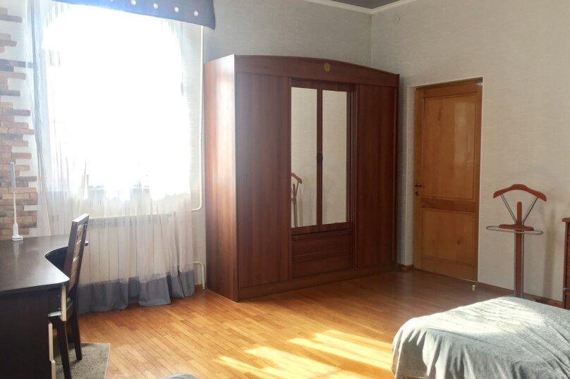 2 этажа под. ключ!, 240 кв.м. на 7 человек, 3 спальни, Сухумское шоссе, 32К, Сочи - Фотография 28