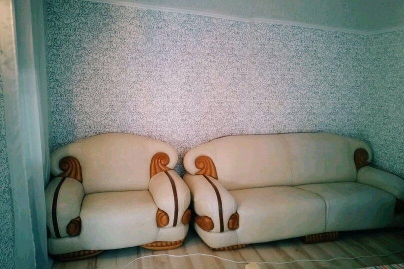 Сдается отдельное комфортное жилье, 55 кв.м. на 5 человек, 2 спальни, Прилиманная улица, 4, Должанская - Фотография 15