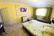 Отдельная комната, Адмиральская улица, 3, район Алчак, Судак с балконом - Фотография 12