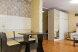 2-комн. квартира, 47 кв.м. на 5 человек, Большой Факельный переулок, 3, Москва - Фотография 11
