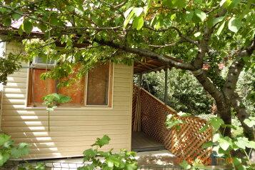 Уютный  домик  в  частном  секторе , 20 кв.м. на 2 человека, 1 спальня, улица Щепкина, 1, Алупка - Фотография 4