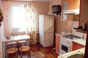 Дом под ключ, 65 кв.м. на 6 человек, 1 спальня, Октябрьская улица, 10А, четвертый вход, Заозерное - Фотография 2