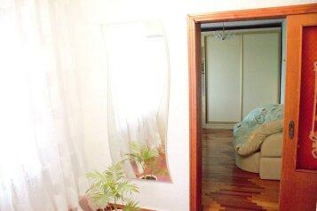 Дом под ключ, 65 кв.м. на 6 человек, 1 спальня, Октябрьская улица, 10А, четвертый вход, Заозерное - Фотография 4