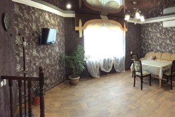 Коттедж трехкомнатный( 2 спальни, гостиная, два санузла, кухня)   Судак  с. Морское ул Мартынова., Мартынова, 31 на 1 номер - Фотография 1
