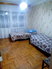 3-комн. квартира, 76 кв.м. на 7 человек, улица Андрея Губина, Кисловодск - Фотография 4
