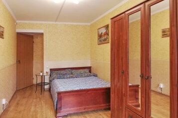 2-комн. квартира, 47 кв.м. на 5 человек, Большой Факельный переулок, 3, Москва - Фотография 2