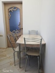 1-комн. квартира, 29 кв.м. на 2 человека, Октябрьская, 1а, Витязево - Фотография 2