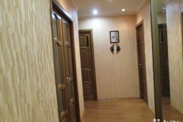3-комн. квартира, 60 кв.м. на 6 человек, улица Плеханова, 2/1, Ейск - Фотография 1