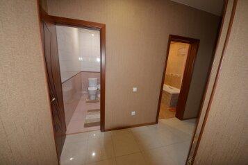 3-комн. квартира, 105 кв.м. на 9 человек, улица Просвещения, Адлер - Фотография 4